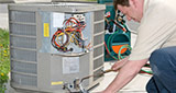 AC Repair Services in Saint Paul, WI and MN