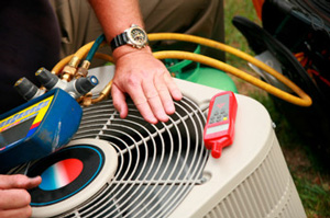 Air conditioner service and maintenance in WI and MN
