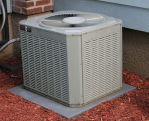 A Central Air Conditioning System for your home in Hudson