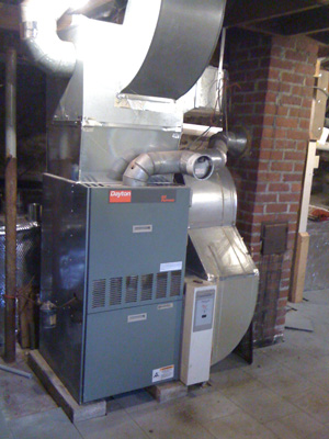 Oil Heating Systems In Wisconsin And Minnesota Oil