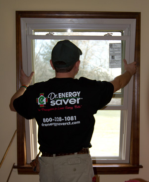 Low-e energy efficient window installation in WI and MN